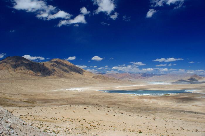 Alichur Valley
