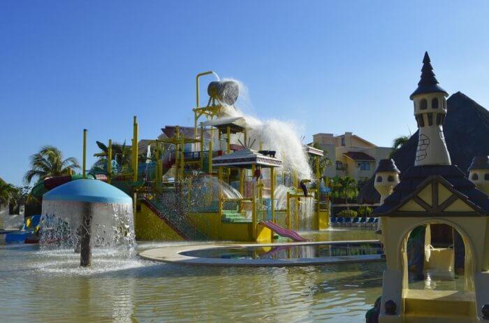 All Ritmo Water Park