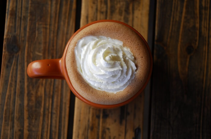 Almond Coffee House