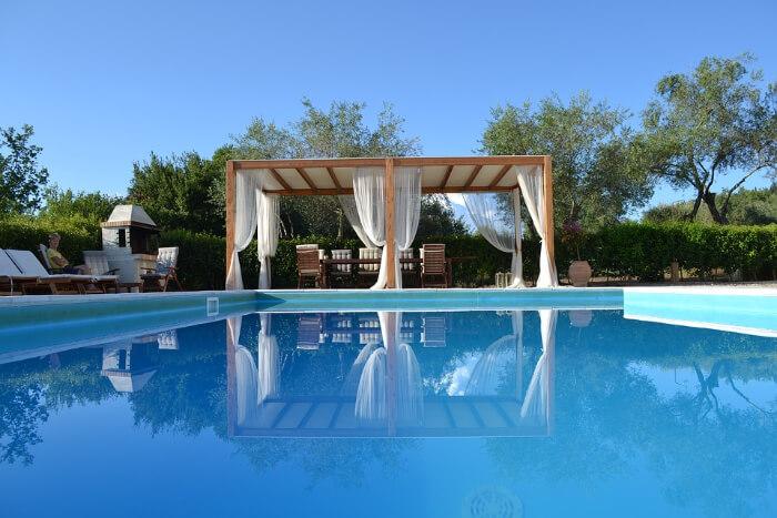 Amonai Mountain Pool Villa