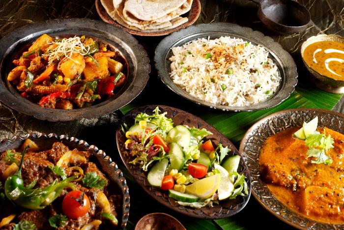 Anam Vegan Restaurant