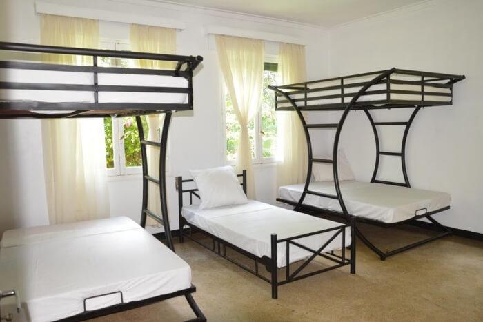 Arusha Backpackers Hotel