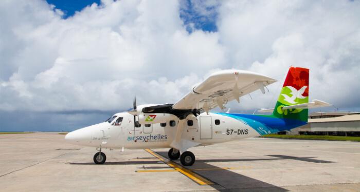 Assumption Island Airport