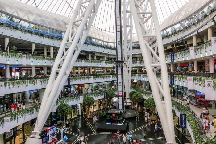 Astana Mall
