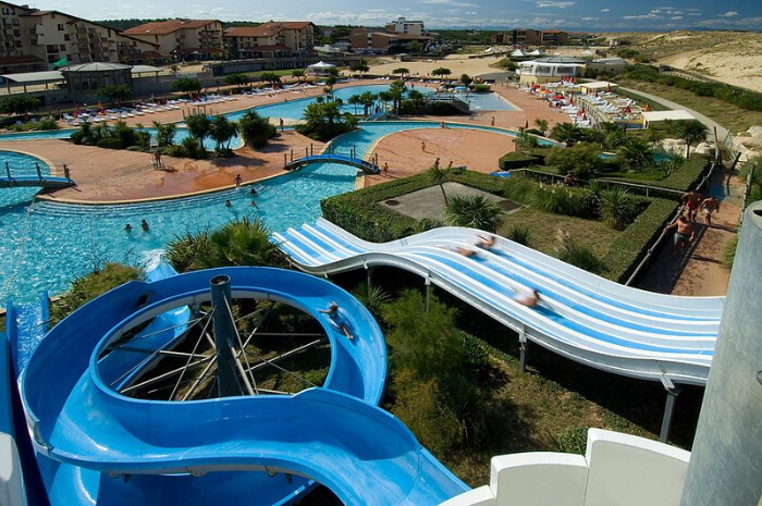 fun place Playland