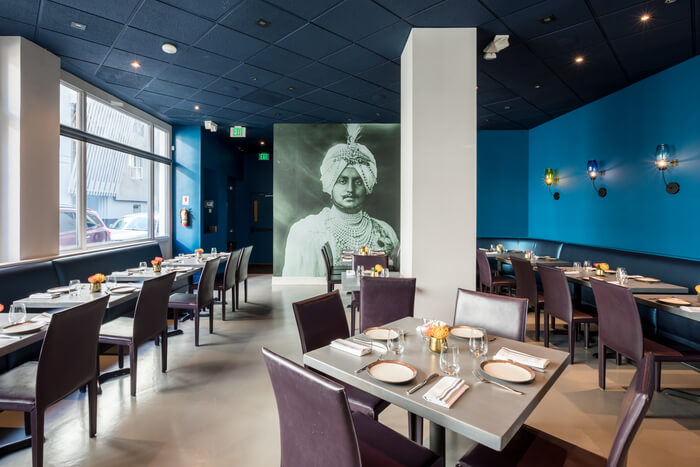 fabulous restaurant