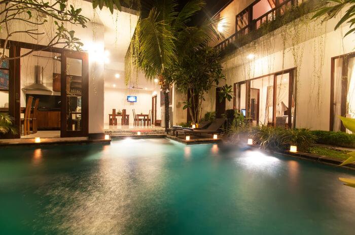Bali Be Villa