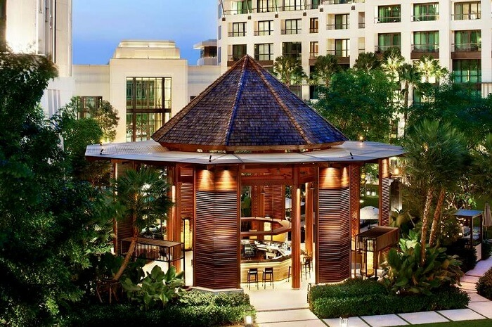 Bangkok Honeymoon Hotels