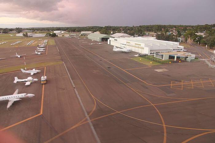 Bankstown_Airport