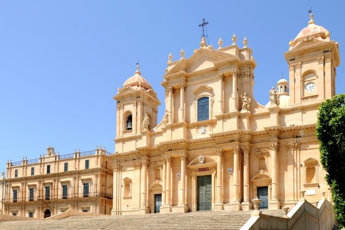 Baroque Treasures of Sicily