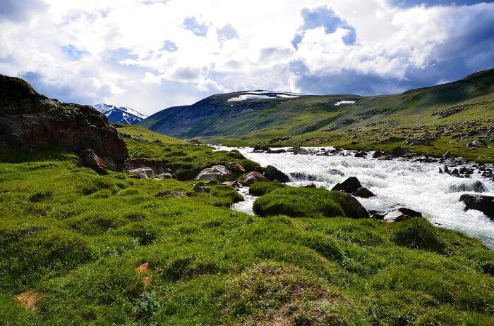 Belukha-And-Rachmanov-Springs