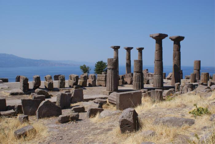 Berhamkale-temple