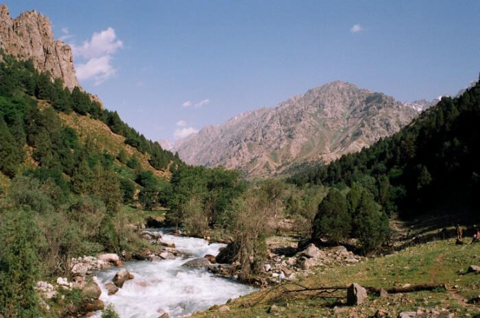 Best Time To Go Trekking In Pamir Mountains Of Tajikistan