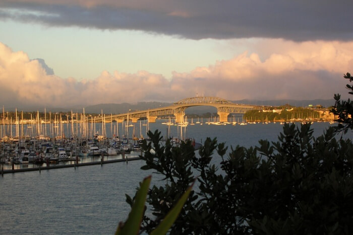 Best Time To Visit Auckland