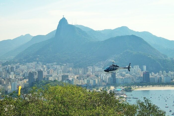 Best Time To Visit Brazil