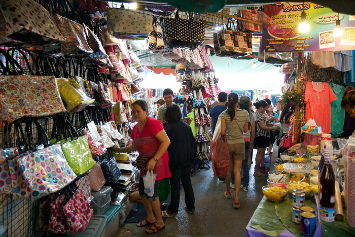 Best Time To Visit Chatuchak Weekend Market