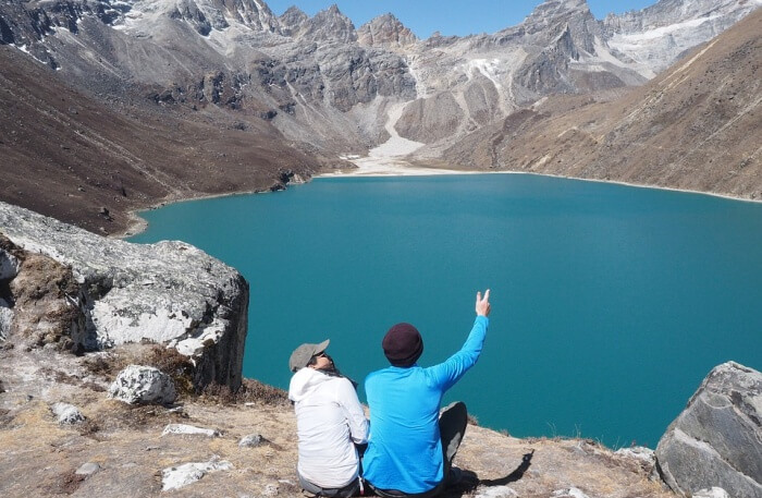 Best Time To Visit Gokyo Ri
