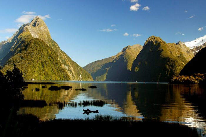 Best Time To Visit Milford Sound, New Zealand