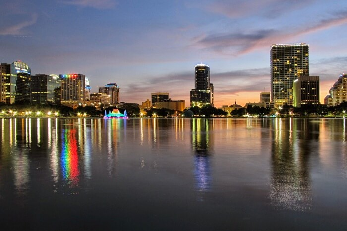Best Time To Visit Orlando