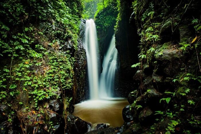 Best Time to Visit Gitgit Waterfalls