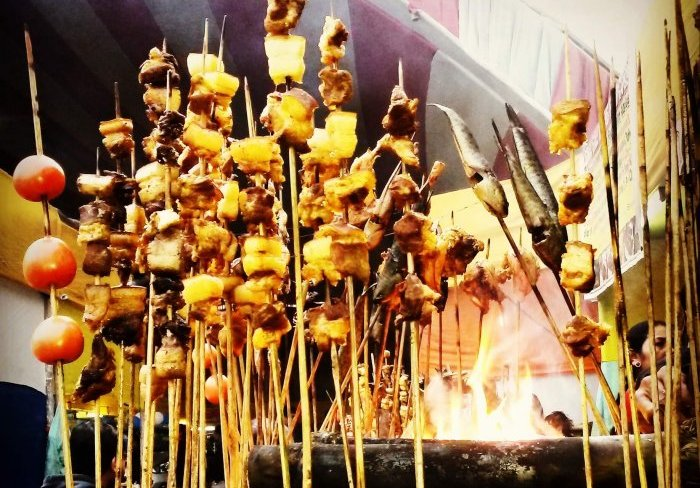 appetisers in bihu