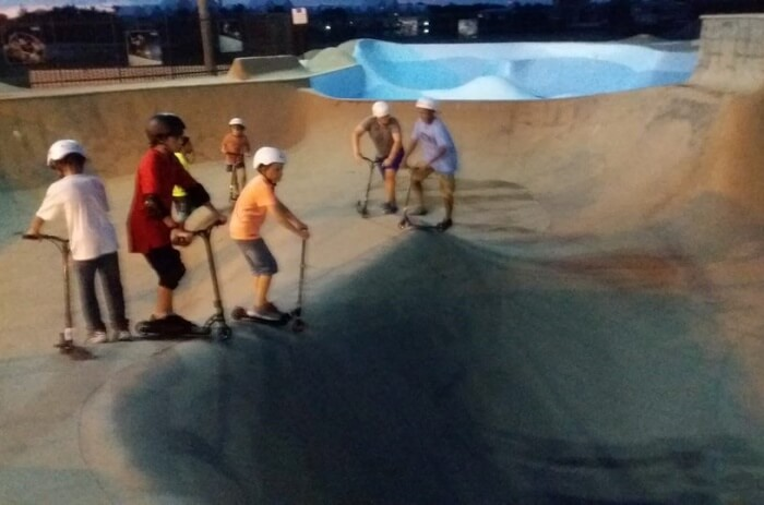 Black Pearl Skate and Surf Park