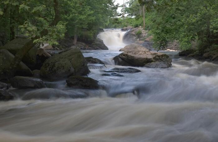 Boonton Falls