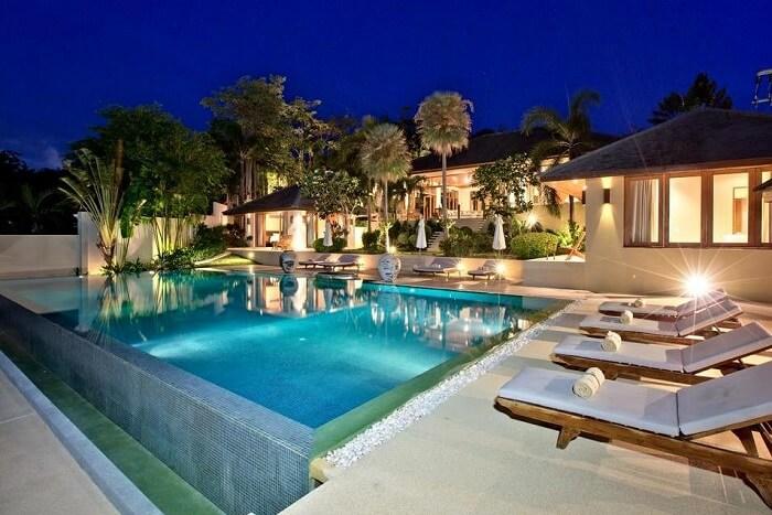 Thailand Boutique Hotels