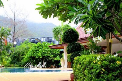 Boutique Hotels in Patong Phuket