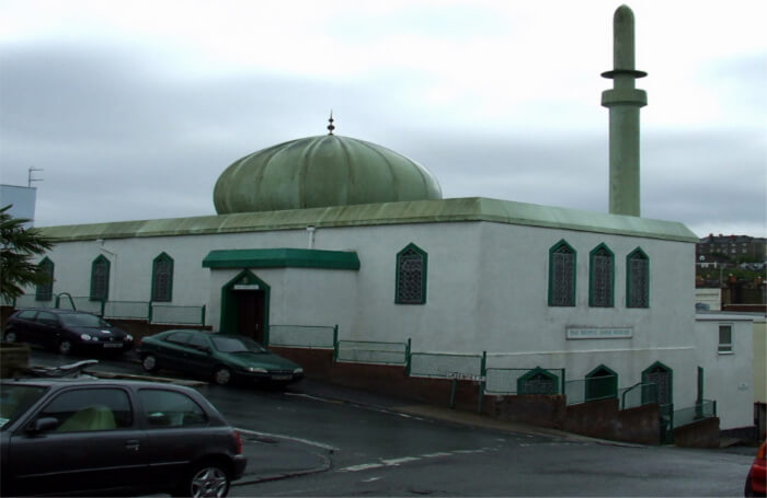 Bristol Jamia Mosque