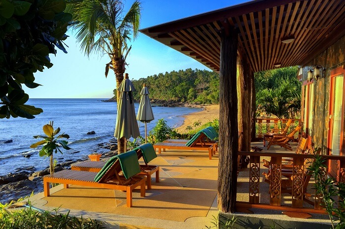 Budget Hotels in Krabi