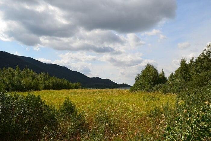 Buiratau National Park