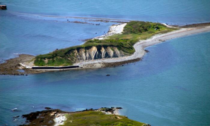 Calf Island