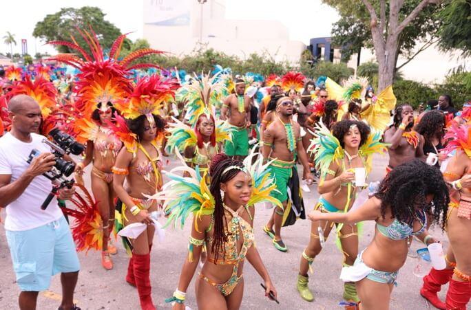 Carnival Miami