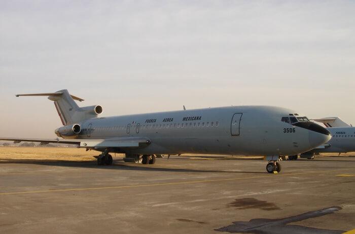 Carrillo Airport
