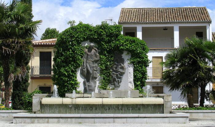 Casa Museo Federico García Lorca