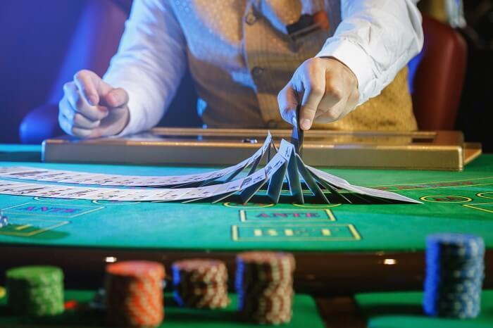 Casinos In Brazil (Cover)