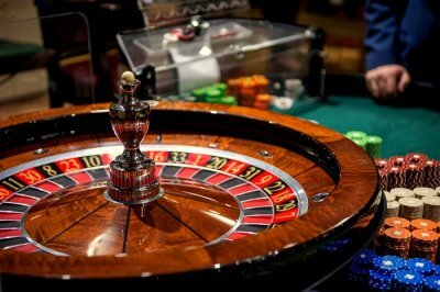 Casinos In Washington DC