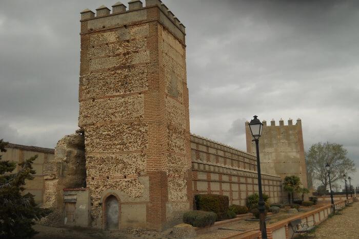 Castle of Pedra Altas