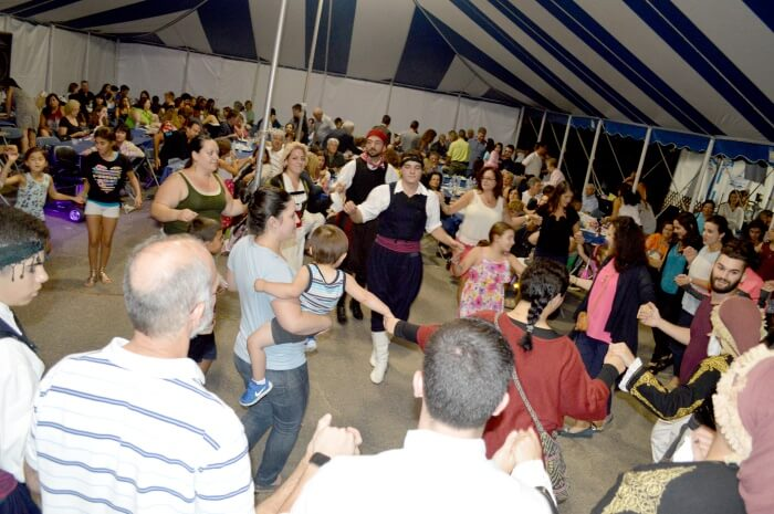 Cathedral Greek Festival