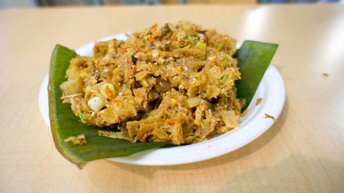 Chef Akila Kitchen