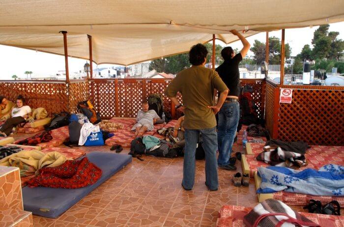 Citadel Youth Hostel