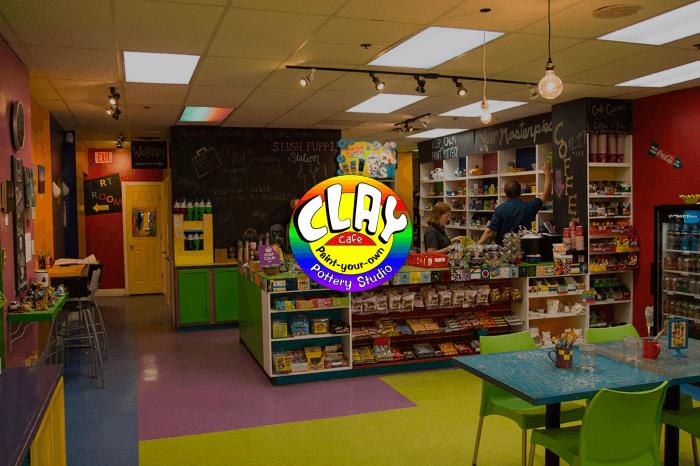 Clay Café