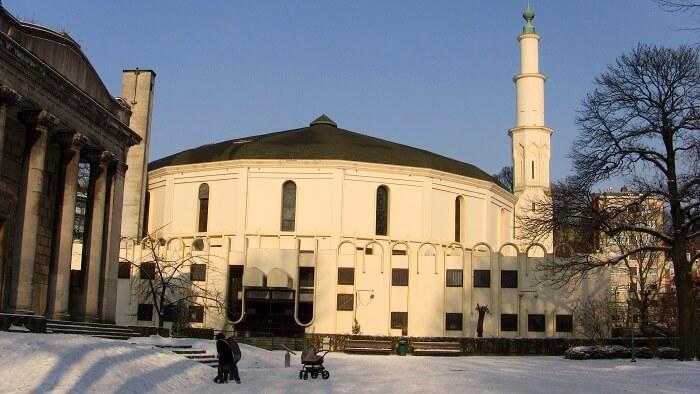 Cork Mosque