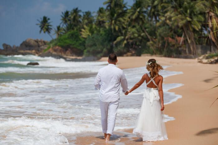 special honeymoon