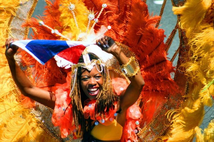 Beautiful and unique Festivals in Bahamas