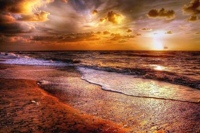 Red Sand Beachese