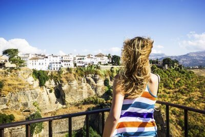 Incredible way to enjoy 7 Days In Spain