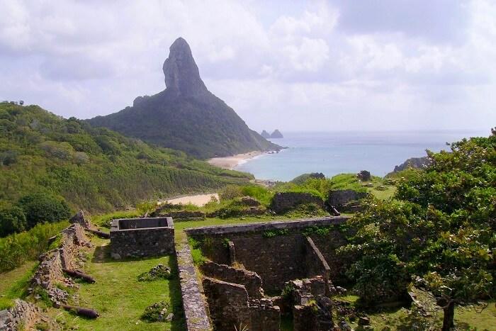 Best Locations in Brazil in March