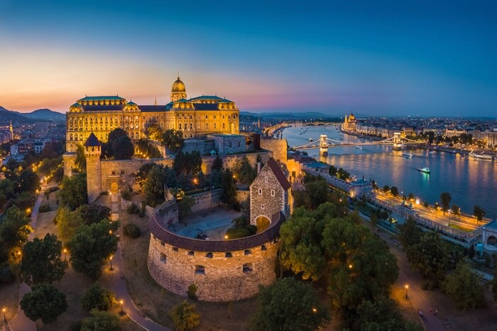 Fabulous attractions to see in Buda Castle